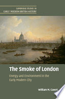 The Smoke of London Book