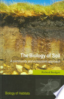 The Biology Of Soil Book PDF
