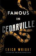Famous in Cedarville Pdf/ePub eBook
