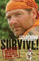 Survive! [Pdf/ePub] eBook