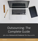 Outsourcing  The Complete Guide eBook