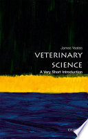 Veterinary Science Book