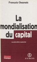 La mondialisation du capital Pdf/ePub eBook