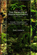 The Problem of Disenchantment
