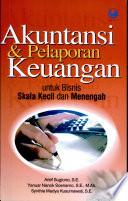 Akuntansi & Pelaporan Keuangan