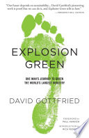 Explosion Green Book