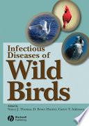 Infectious Diseases of Wild Birds Book
