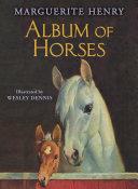 Pdf Album of Horses