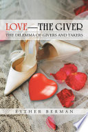 LOVE   THE GIVER