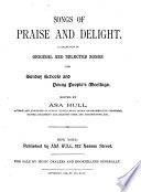 Songs of Praise and Delight