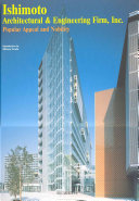 Ishimoto Architectural   Engineering Firm  Inc