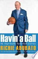 Havin  a Ball Book PDF