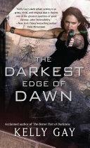 The Darkest Edge of Dawn Pdf/ePub eBook