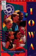 Pdf Iowa Visitors Guide