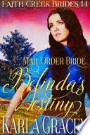 Mail Order Bride   Belinda s Destiny