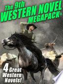 The 9th Western Novel MEGAPACK