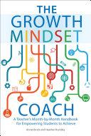 The Growth Mindset Coach Pdf/ePub eBook