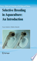 Selective Breeding in Aquaculture  an Introduction