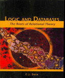 Logic and Databases ebook