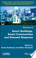 Smart Buildings  Smart Communities and Demand Response