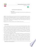 On Deneutrosophication