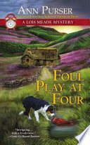 Foul Play at Four Book PDF