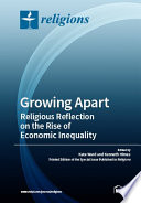 Growing Apart Religious Reflection On The Rise Of Economic Inequality