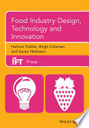 Food Industry Design  Technology and Innovation