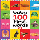 Baby 100 First Words V 1