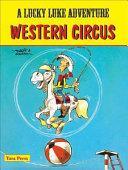 Lucky Luke - Western Circus