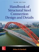 Handbook of Structural Steel Connection Design and Details, Third Edition [Pdf/ePub] eBook