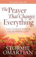 The Prayer That Changes Everything® Pdf