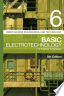 Reeds Vol 6  Basic Electrotechnology for Marine Engineers Book