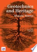 Geotechnics and Heritage