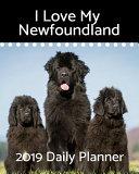 I Love My Newfoundland