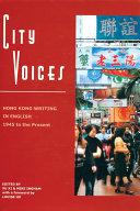 City Voices Pdf/ePub eBook