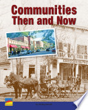 Communities Then and Now Book PDF