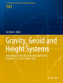 Gravity  Geoid and Height Systems