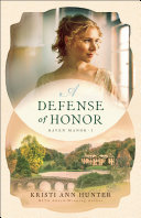 Pdf A Defense of Honor (Haven Manor Book #1) Telecharger