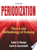 Cover of Periodization-6th Edition