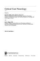 Critical Care Neurology