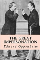The Great Impersonation Read Online