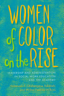 Women of Color on the Rise