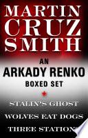 Martin Cruz Smith Ebook Boxed Set Book