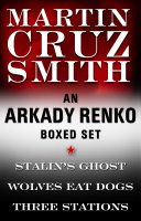 Martin Cruz Smith Ebook Boxed Set Pdf/ePub eBook