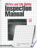 Fire and Life Safety Inspection Manual Book