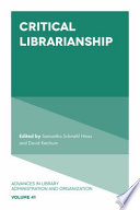 Critical Librarianship