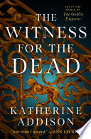 The Witness for the Dead