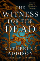 Pdf The Witness for the Dead