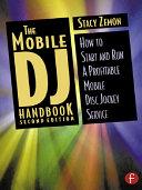 The Mobile DJ Handbook